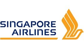Singapore Airlines logo tumb