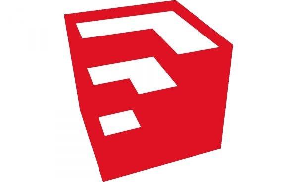 SketchUp emblema