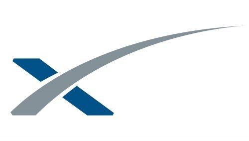 SpaceX Emblema