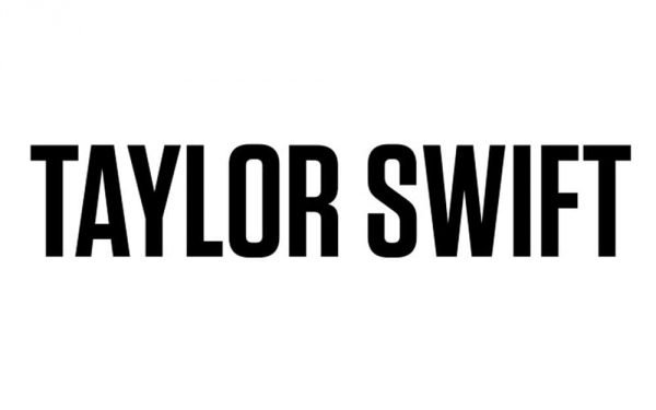 Taylor Swift Logo 2012