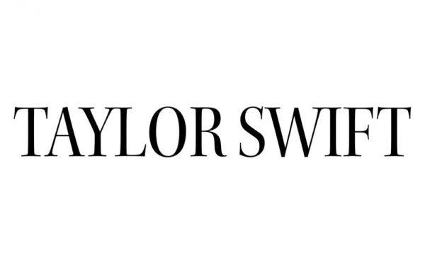 Taylor Swift Logo 2017