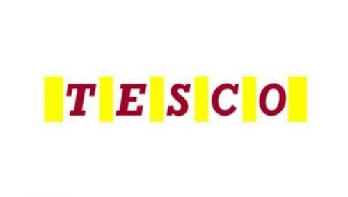 Tesco Logo-1960