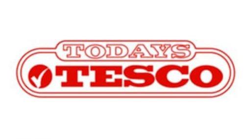 Tesco Logo-1981