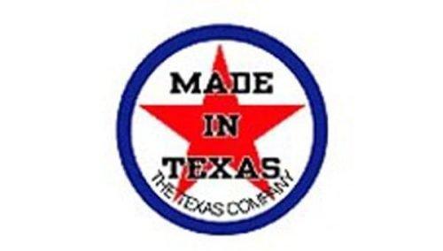 Texaco Logo-1907