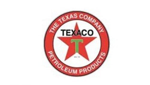 Texaco Logo-1913
