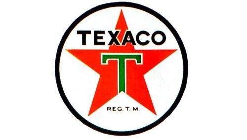Texaco Logo-1936