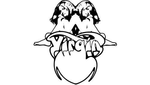 Virgin Logo-1973