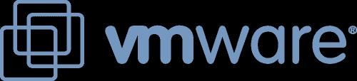 VMware Logo 1999