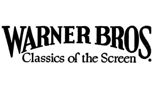 Warner Bros Logo-1923