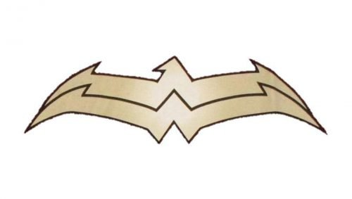 Wonder Woman Logo-2011