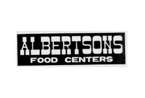 Albertsons Logo-1960