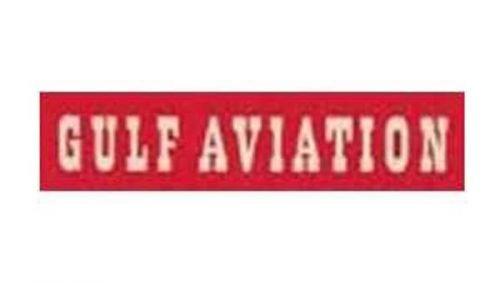 Gulf Air Logo-1950