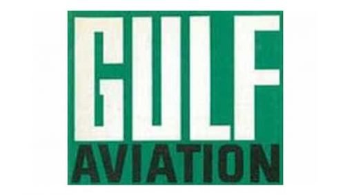 Gulf Air Logo-1970