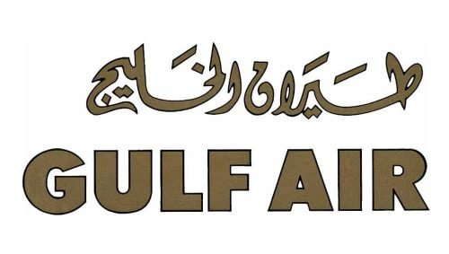 Gulf Air Logo-1978