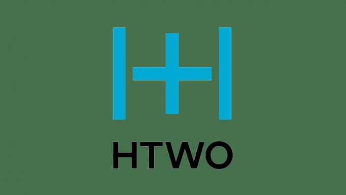 HTWO Logo