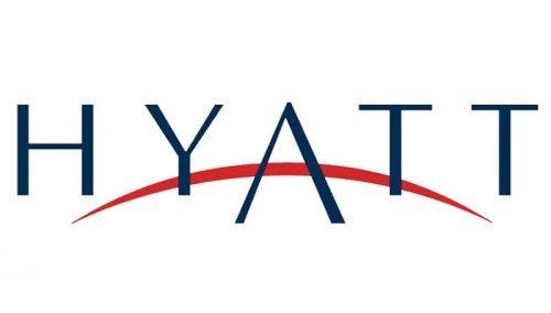 Hyatt Logo-1990