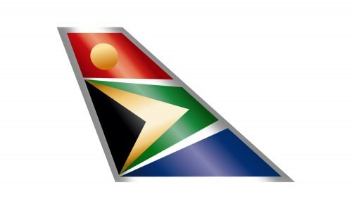 Logo South African Airways
