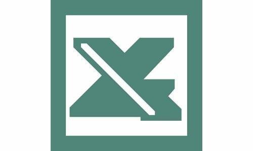 Microsoft Excel Logo-1999