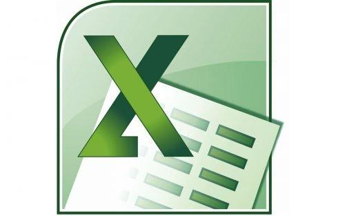 Microsoft Excel Logo-2010