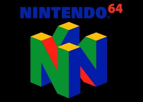 N64 Emblema