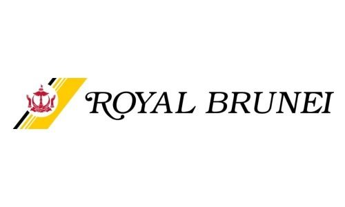 Royal Brunei Airlines Logo-1980