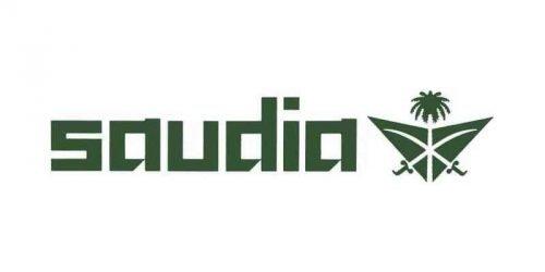 Saudi Arabian Airlines Logo-1981