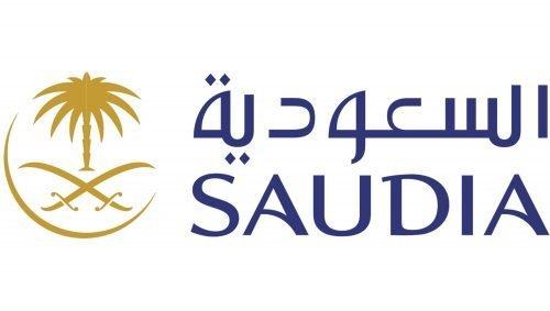 Saudi Arabian Airlines Logo