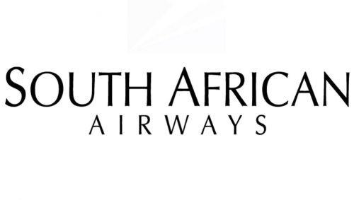 South African Airways Fuente