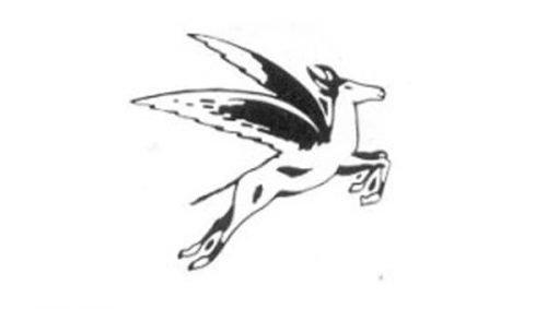 South African Airways Logo-1934
