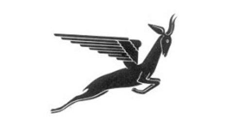 South African Airways Logo-1948