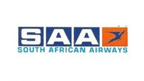 South African Airways Logo-1971
