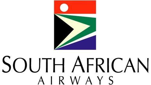 South African Airways Logo-1997