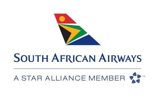 South African Airways Logo-2003