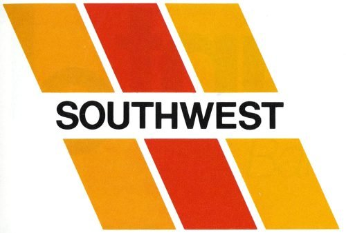 Southwest Logo-1967