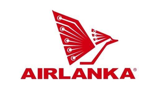 Srilankan Airlines Logo-1979