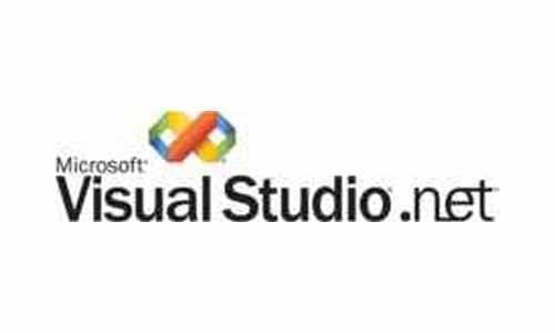 Visual Studio Logo-2002