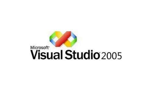 Visual Studio Logo-2005