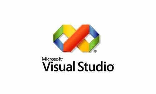Visual Studio Logo-2008