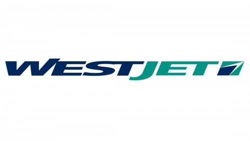 WestJet Airlines Logo-1996