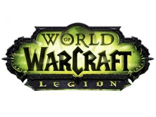 World of Warcraft Logo-2016