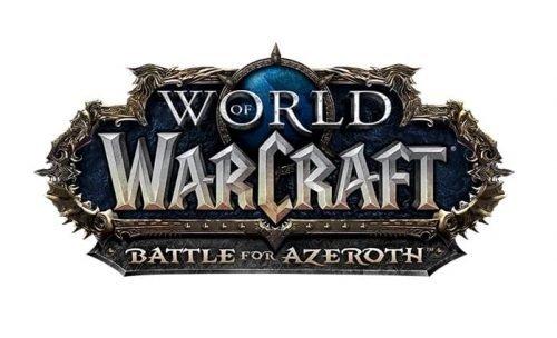 World of Warcraft Logo-2018