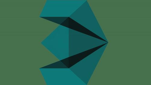 3ds Max Logo-2013