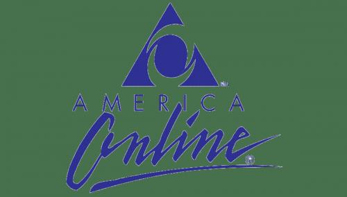 AOL Logo-1991