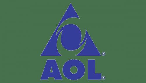 AOL Logo-1996