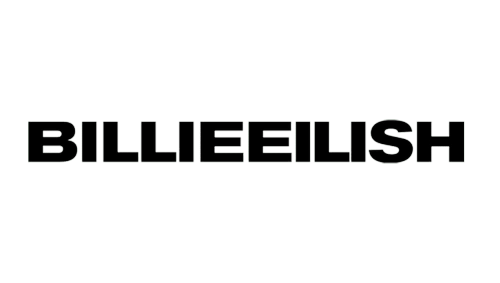 Billie Eilish Logo-2016
