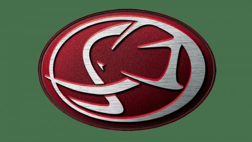 Cagiva Emblem