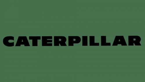 Caterpillar Logo-1957