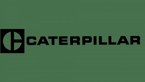 Caterpillar Logo-1967