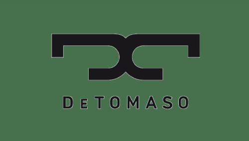 De Tomaso Logo-2009