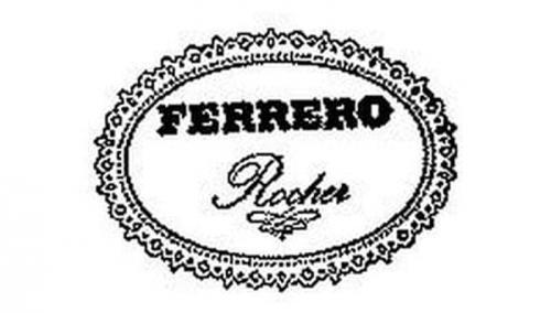 Ferrero Rocher Logo-1979